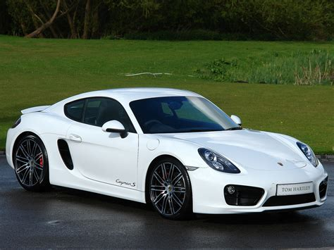 porsche cayman 2015 black current inventory tom hartley