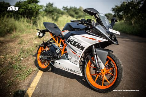 Ktm Rc 390 Review Ktm Rc 390 Review Page 3 Of 6 Xbhp