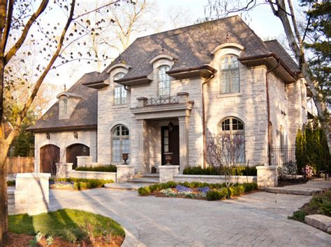french chateau design french country exteriors french chateau exterior design