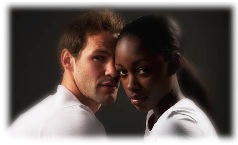 black woman and white men what should be known why some black women only date white men interracial