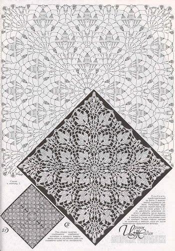 images  crochet doillies  pinterest