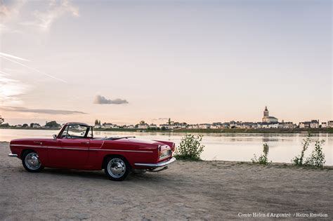 renault caravelle for renault caravelle 1100 1965 r 233 tro 201 motion