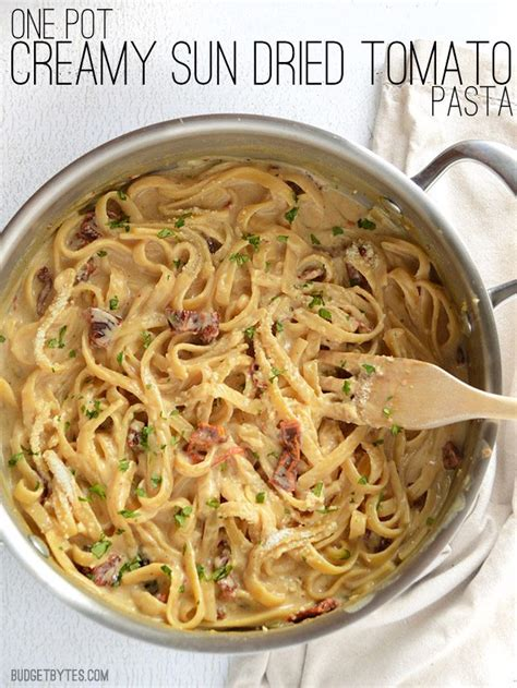 best dried pasta recipe for pasta with sundried tomatoes best food recipes