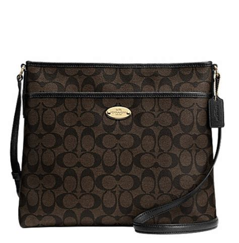 Ready Coach Embossed Wallet Darkbrown Mahogany welovecoach coach handbags coach bags malaysia