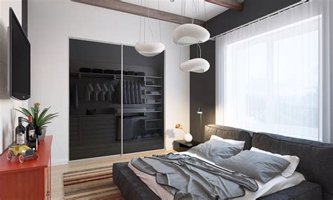 Soft And Cozy Shades For Small Apartment Design Ideas Soft Cozy Bedroom Designs For