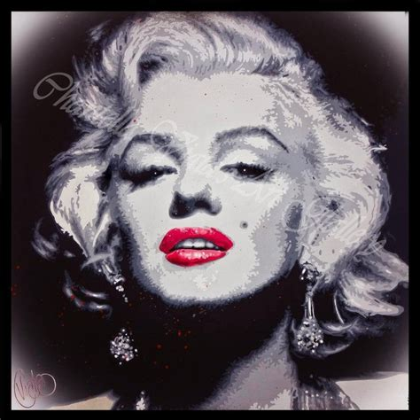 marilyn monroe art marilyn monroe pop art by chantellaviala on deviantart