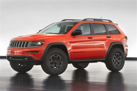 2013 Jeep Grand Trailhawk 2013 Jeep Grand Trailhawk Concept Egmcartech
