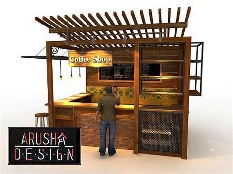 design cafe murah meriah jasa gambar pabrik desain gudang warehouse konsep desain