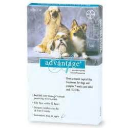 advantage for dogs 11 20 lbs advantage for dogs and puppies 11 20 lb 4 pack teal 20 4