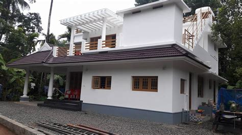 kerala home design 1500 1500 square feet 3bhk kerala home design home pictures