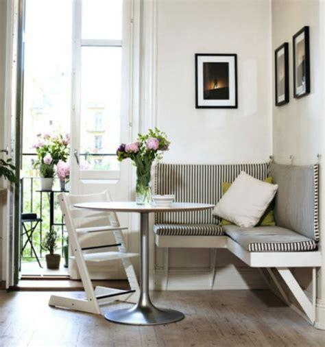 esszimmer sofa modernes esssofa gem 252 tlichkeit und komfort im esszimmer