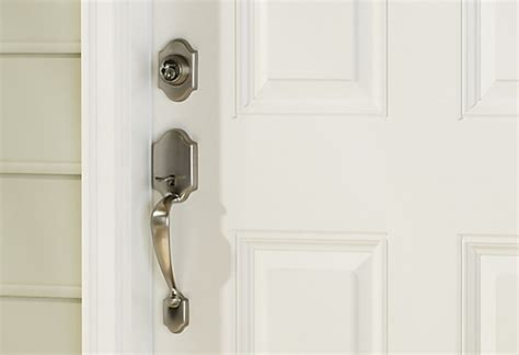 exterior door locks door locks and door lock hardware buying guide at the home