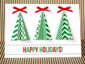 16 handmade christmas cards hgtv