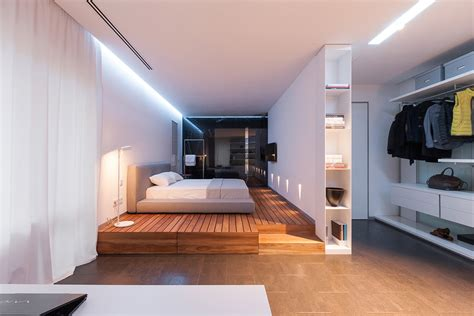 Bedroom Pedestal Images A Colorful Modern Space For A Stylish