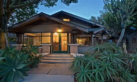 bungalow style homes interior california craftsman bungalow style homes california
