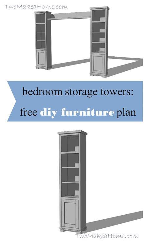 build your own bedroom storage bedroom storage towers stylish bedroom woodworking