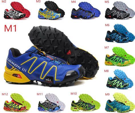 salomon bike shoes salomon speed cross 3 cycling shoe mtb flat sole road