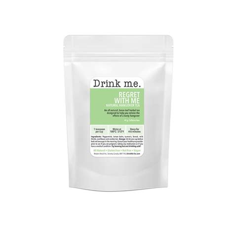 Detox Tea For Hangover by Teatox All Detox Weight Loss Tea