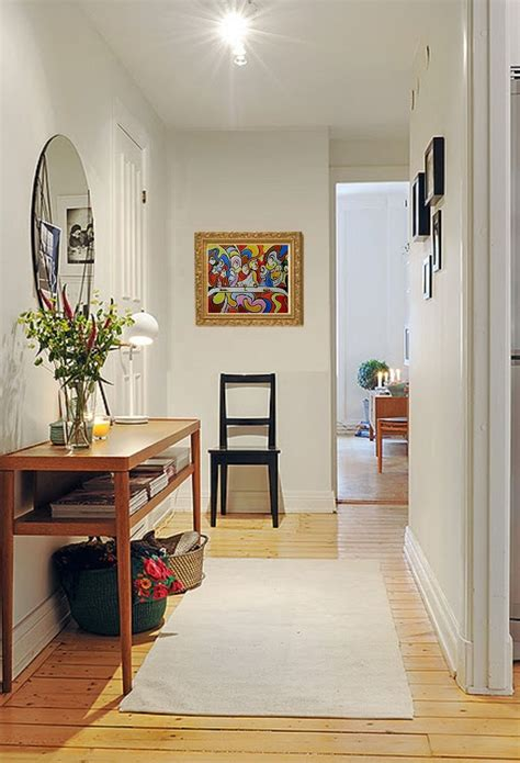 hall curtains designs 19 nifty modern hallway decorating ideas you will love