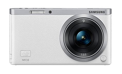 Samsung Nx Mini Smart samsung nx mini smart ultracompacta con lente