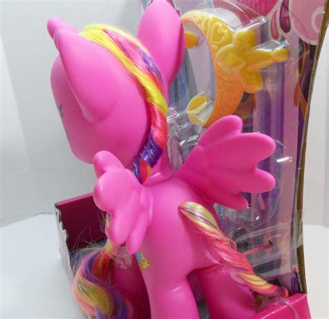 figure 8 inch my pony princess cadence figure 8 inch 1990 now