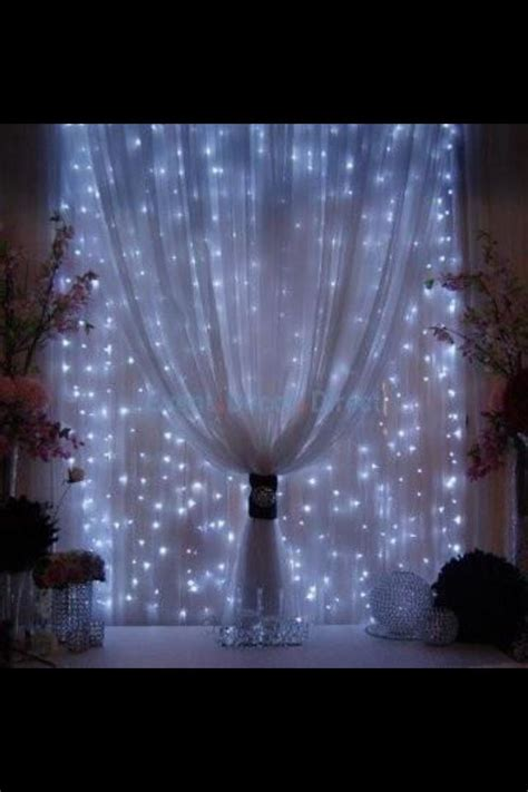 65 quot drop clear incandescent curtain lights 150 lights