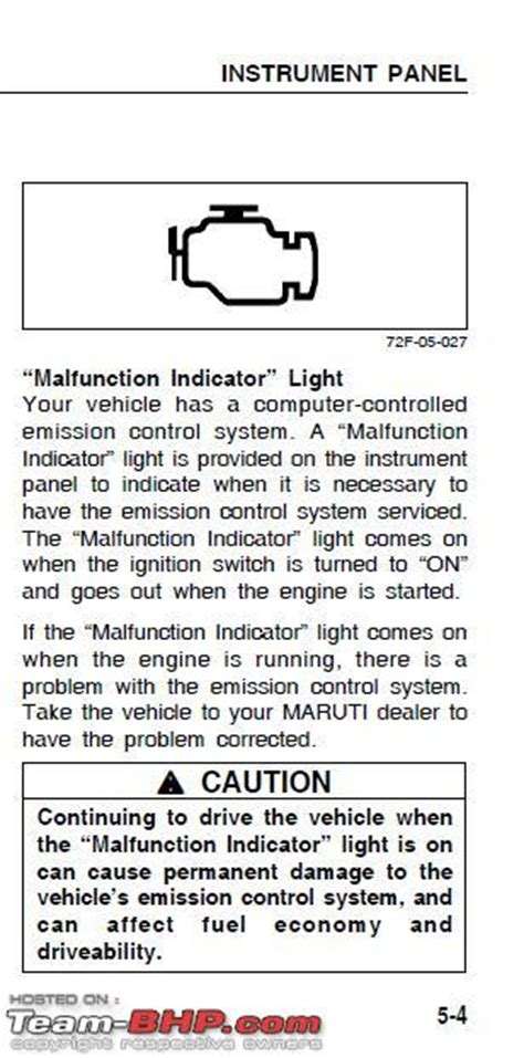what does malfunction indicator l what is malfunction indicator light decoratingspecial com