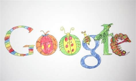 google design winner 2013 us student could quot doodle quot way to college money