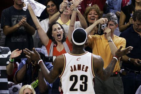 the preordained why lebron was always coming back