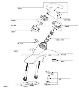 moen cal84721 parts list and diagram ereplacementparts