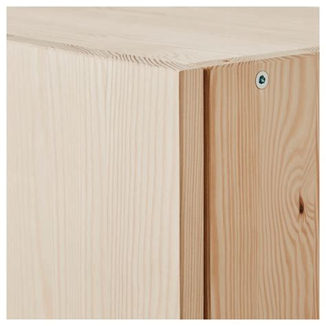 ivar cabinet ivar cabinet pine 80x30x83 cm ikea