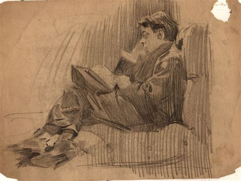 sketchbook j cbell joseph christian leyendecker in william wray s personal