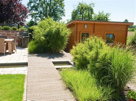 Garten Saun by Sauna Im Garten