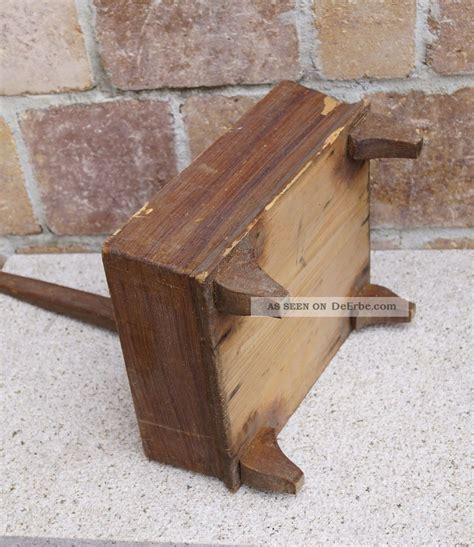 Badewannen Aus Holz 1850 by Alter Spucknapf Aus Holz Um 1840 1850 3121