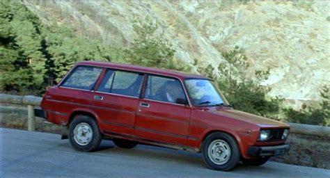 Lada Wagon Lada 1500 Wagon Motoburg