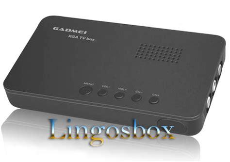 Tv Tuner Gadmei Untuk Lcd 42 98 gadmei tv2810 lcd tv tuner box black spark prlog