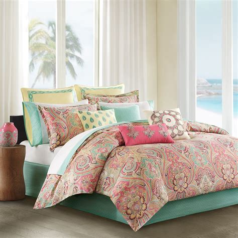 echo guinevere comforter set queen bloomingdale s