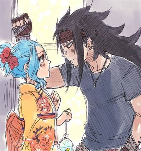 gajeel and levy gajeel levy quotes quotesgram