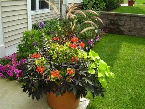 tips for planting a container herb garden container gardening tips bob vila