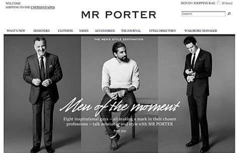 mobile yoox yoox net a porter sales boosted mobile shopping