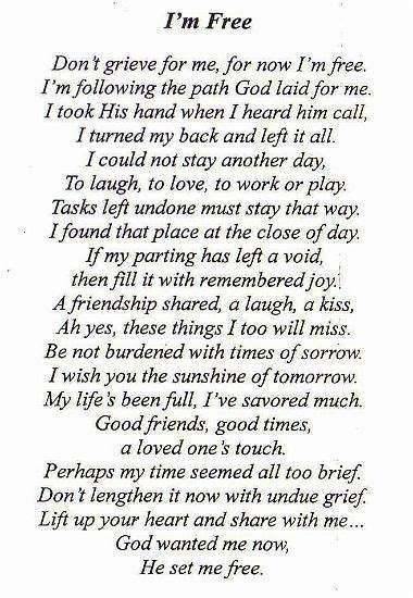 Losing A Family Member Essay by 25 Best Ideas About Funeral Poems On Funeral Quotes Quotes And Funeral
