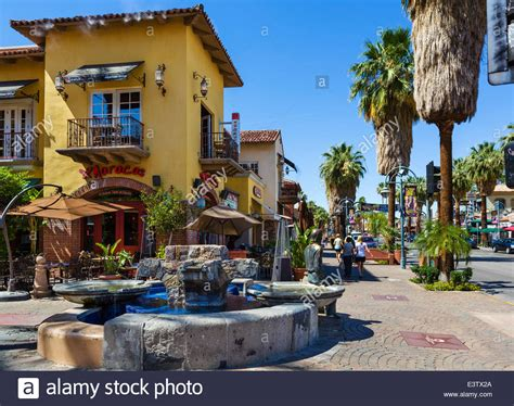 comfort inn palm springs downtown palm springs ca shops and restaurants on s palm canyon drive in downtown