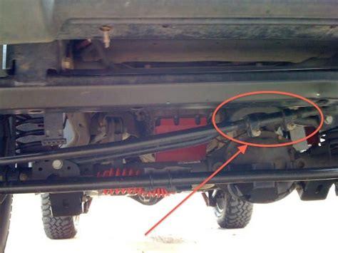 jeep jk alignment wrangler jk handling problems after lift steering wheel