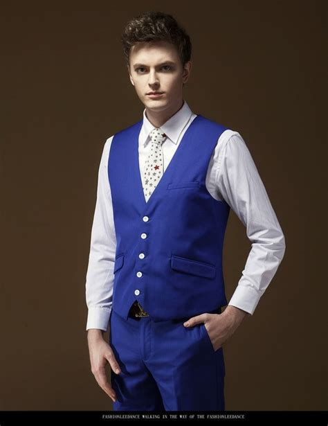 royal handsome one button groom tuxedos best man suit