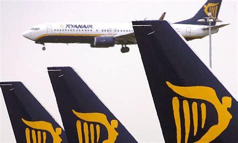 bid on flights ryanair abandons bid for alitalia as flights crisis grows