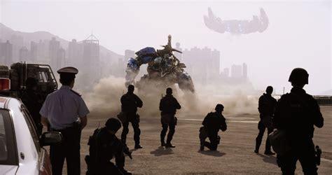 transformers la era de la extinci 243 n el cine en la sombra