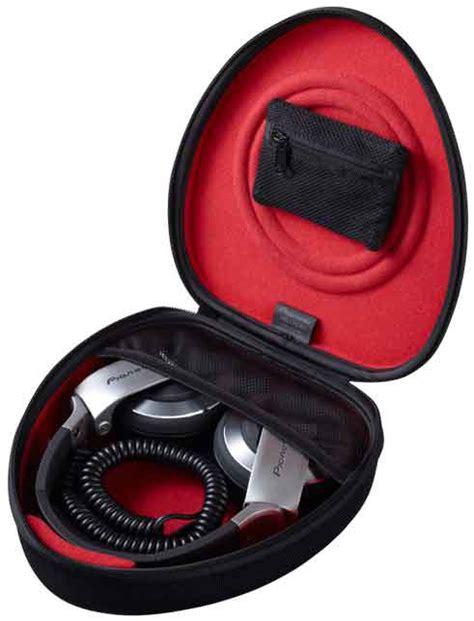 Pioneer Hdj Hc01 Hardcase pioneer hdj hc01 dj headphone for hdj 2000 compass