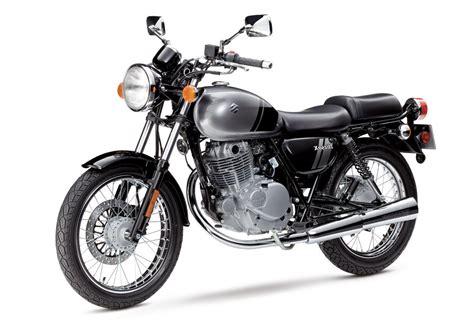 2017 suzuki tu250x review price and specification