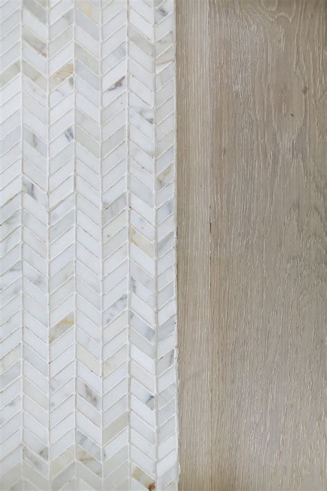 herringbone pattern brush herringbone floor tile and white oak floor light wire