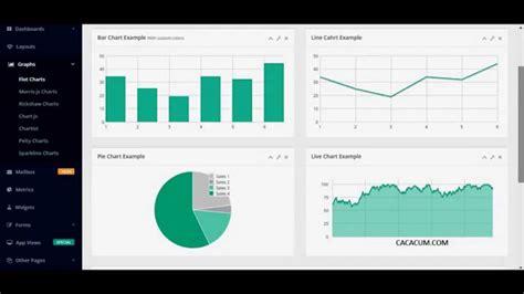 inspinia responsive admin theme admin dashboards inspinia responsive admin theme youtube